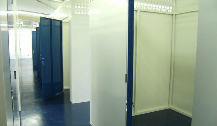 トランクルームの写真