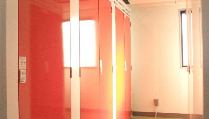 イコムのトランクルーム