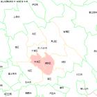 さいたま市の地図です
