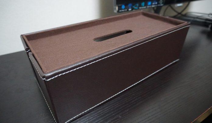 ニトリのケーブルボックス