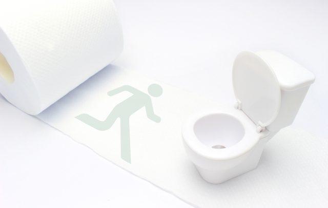 トイレのイメージカット
