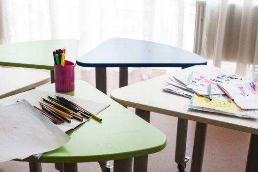 絵画教室のイメージ