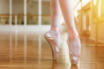 バレエ教室のイメージ