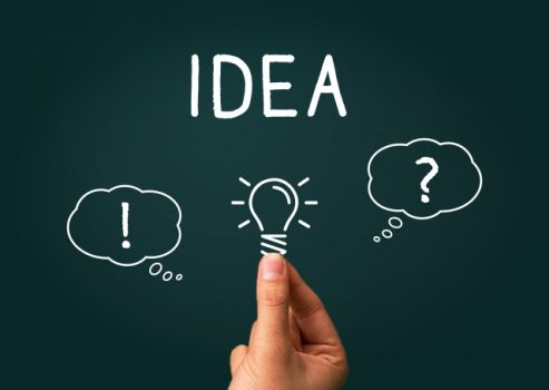 アイディアのイメージ画像