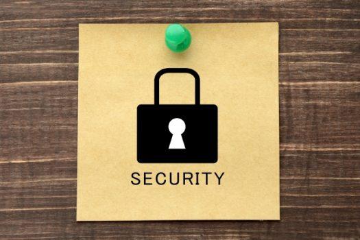 セキュリティのイメージ画像