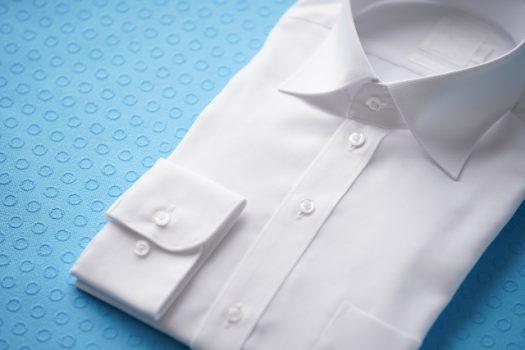 新しいシャツ